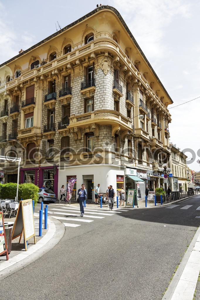 Hotel Rue De La Buffa Nice