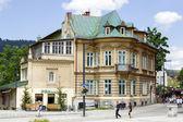Townhouse Kresy in Zakopane — Stock fotografie