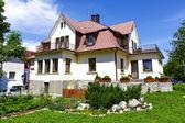 Skalnica, Holiday House in Zakopane — Stock fotografie