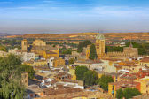 General view of the famous town of Toledo, Spain — Fotografia Stock