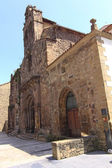 Church of Sabugo in Aviles, Spain — ストック写真