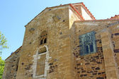Old church of San Miguel de Lillo in Oviedo, Spain — Stock Photo
