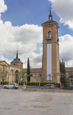 Former Tower Chapel Oidor, Alcala de Henares , Spain — Stockfoto