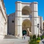 Monastery of San Benito el Real, Valladolid, Spain — Stock Photo #51004363