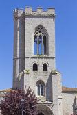 Church of San Miguel, Palencia, Spain — Stock Photo