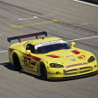 Stock Photo: Dodge Viper GTS at Grand AM Rolex Races on MazdLagunSecRaceway