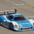 Stock Photo: BMW Can-Am at Grand AM Rolex Races on MazdLagunSecRaceway