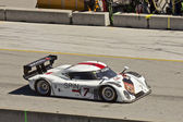 Ford Can-Am at Grand AM Rolex Races on Mazda Laguna Seca Raceway — Stock Photo