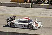 Ford Can-Am at Grand AM Rolex Races on Mazda Laguna Seca Raceway — Stock Photo