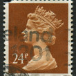 Postage stamp. — Stock Photo #25182047