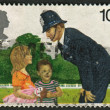 Postage stamp. — Stock Photo #25759887