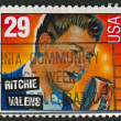 Postage stamp. — Stock Photo #28574195