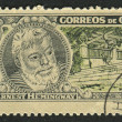 Postage stamp. — Stockfoto #29187663