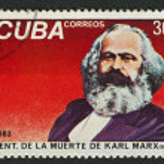 Postage stamp. — Stock Photo #29188249