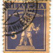 Postage stamp. — Stockfoto #31041669