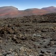 Lanzarote Timanfaya Fire Mountains volcanic lava — Stock Photo #12753152