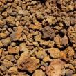 Stock Photo: Canary islands volcanic stones texture
