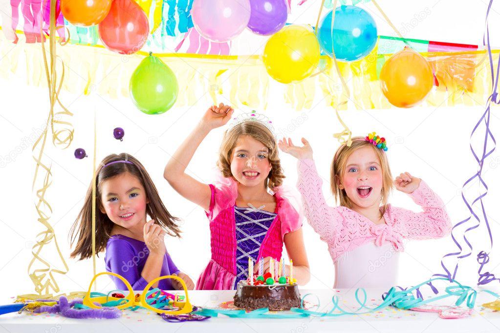 Как провести весело день рождения чтобы были конкурсы