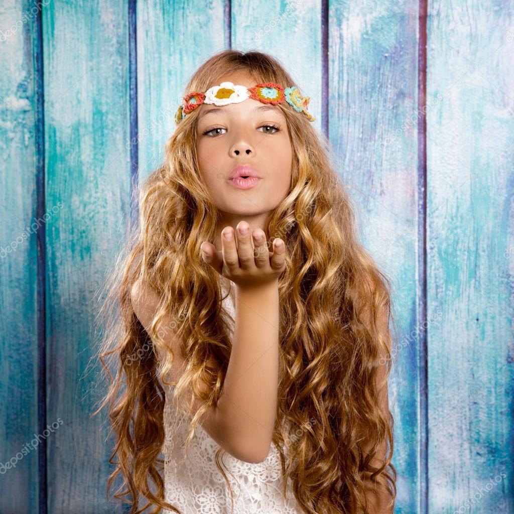 Рот маленькой девочки 16 фотография
