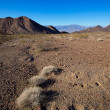 Stock Photo: Death Valley National Park CaliforniCorkscrew Peak