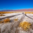 Death Valley National Park California Badwater — Stock Photo #31346845