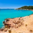 Stock Photo: IbizcalSaladetin sAntonio Abad at Balearic