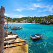 IbizCalVedellVadellin SJose at Balearics — Stock Photo #32947975