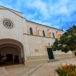 Menorca Ciutadella Monestir de Santa Clara monastery — Stock Photo