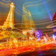 Editorial use only Las Vegas Nevada Strip at night — Stock Photo #37657009
