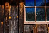 California old far west wooden textures — Stockfoto