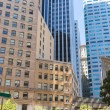 San Francisco Market Street Downtown in California — Stock Photo #39035083