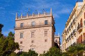 Palau de la Generalitat Valenciana Palace in Valencia — Stock Photo