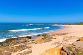 California Bean Hollow State beach in Cabrillo Hwy — Foto Stock