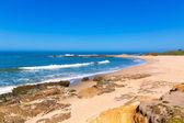 California Bean Hollow State beach in Cabrillo Hwy — Photo