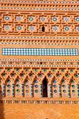 Aragon Teruel Torre de San Martin Mudejar UNESCO — Stock Photo