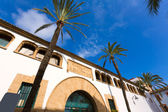 Javea Sant Abastos market in Alicante — Stock Photo