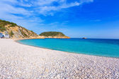 Javea Xabia Playa la Barraca Cala Portichol Alicante — Stock Photo