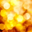 Abstract golden blurred lights background — Stock Photo #7004370