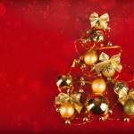 Christmas tree — Stock Photo #32201639