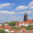 Royalty-Free Stock Photo: Meissen (Germany)
