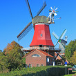 Windmills — Stock Photo #14038530