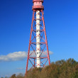 Campen Lighthouse, Germany — Stock Photo