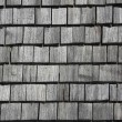 Stock Photo: Wooden shingles
