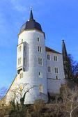 Castelo de bispos — Foto Stock