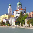 Passau — Stock Photo #38284765