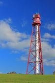 Campen Lighthouse Germany — Stock Photo