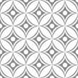 Abstract seamless pattern - Imagen vectorial