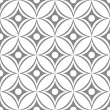 Vecteur: Abstract seamless pattern