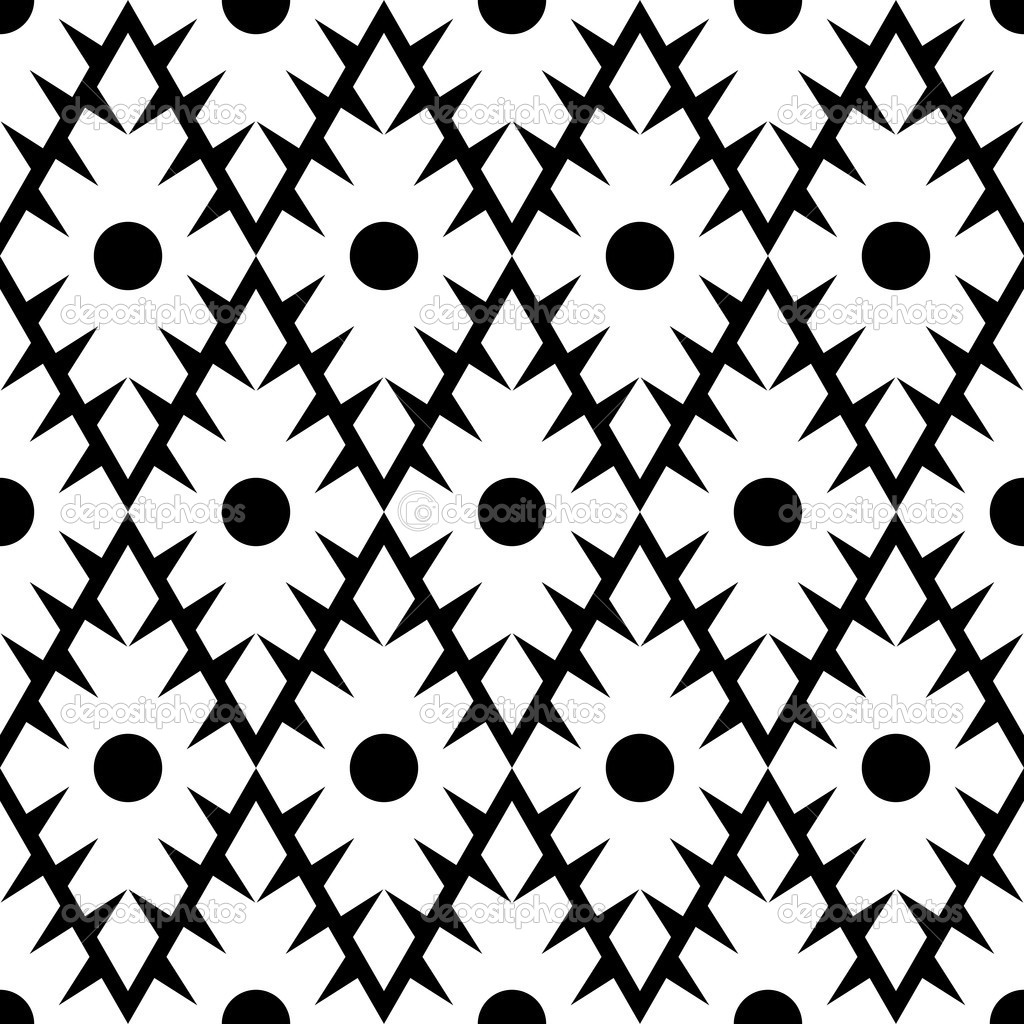 Abstract seamless ornament pattern vector illustration — Stock Vector #13524704