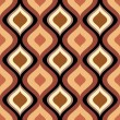 Abstract seamless pattern — Vektorgrafik